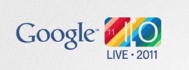 Google I/O, segundo round: síguelo en Xataka