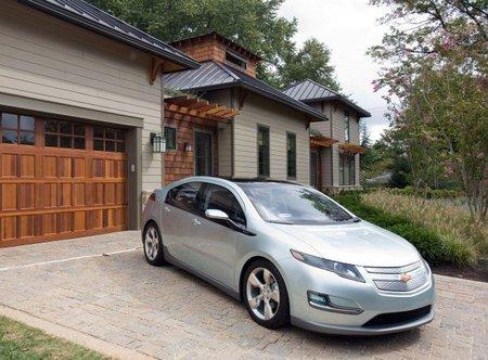 EcoHub: ahora puedes controlar el gasto eléctrico de tu Chevrolet Volt