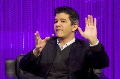 """Uber: """"Colaboraremos con los políticos españoles para desarrollar el nuevo marco regulatorio"""""""