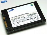 Nuevas unidades Samsung SSD de 512 GB, más veloces y con menor consumo de energía