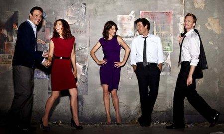 La CBS renueva 'Cómo conocí a vuestra madre' por dos temporadas más