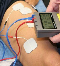 Se confirma que la electroestimulación incrementa la fuerza y el volumen muscular