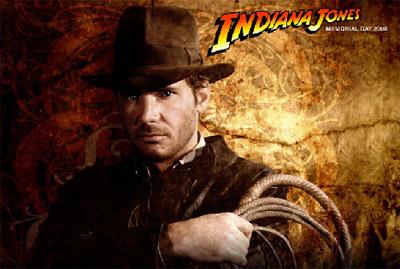 'Indiana Jones 4' ya tiene título definitivo
