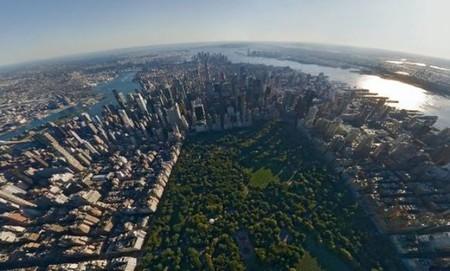 [Vídeo] Cámaras y drones cayendo desde las alturas