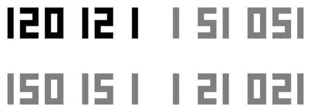 Los díscolos números primos (III)