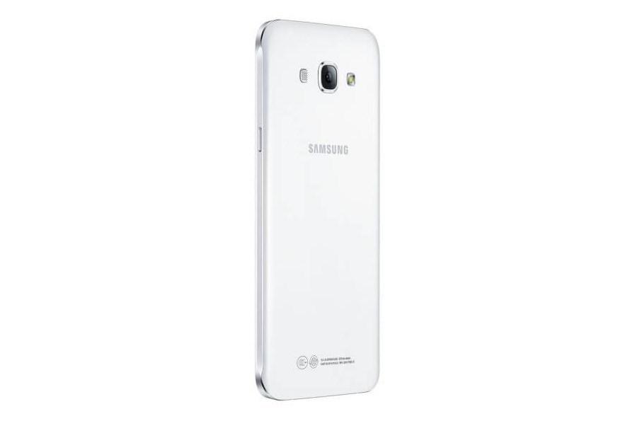 Foto de Samsung Galaxy A8 (7/16)