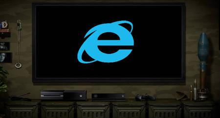 Xbox One: Internet Explorer será compatible con HTML5 y CSS3