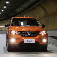 No habrá un Kwid Sedán: Renault cambia de planes y mira con mejores ojos a más SUV
