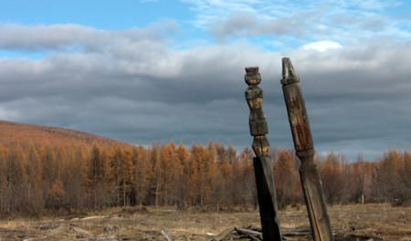 Un día en Oymyakon, el pueblo más frío del mundo