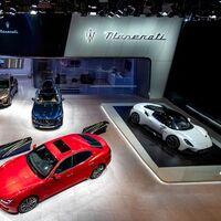 Maserati asegura que electrificará todos sus coches en menos de cinco años