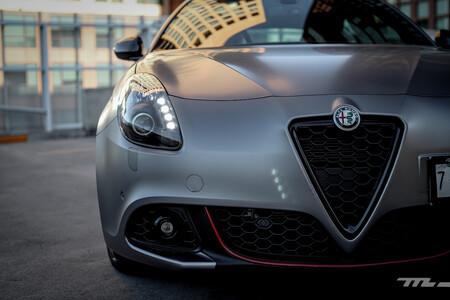 Alfa Romeo Giulietta 110 Edizione Prueba De Manejo Opiniones Mexico 36