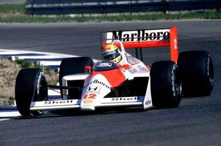 La Fórmula 1 de 2013 traerá muchos cambios en los monoplazas
