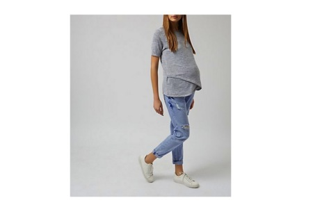 Jeans Premama New Look