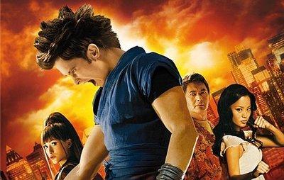 Taquilla española: La película de Dragon Ball tampoco funciona aquí