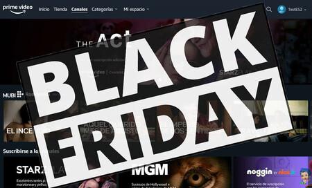 Amazon Prime Video, Filmin, Movistar+, FlixOlé y HBO, las mejores ofertas del Black Friday en plataformas de streaming