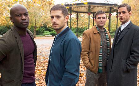 'Man in an Orange Shirt': la mejor película de los International Emmy 2018 es un drama tan interesante como descompensado