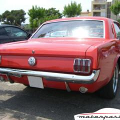 Foto 111 de 171 de la galería american-cars-platja-daro-2007 en Motorpasión