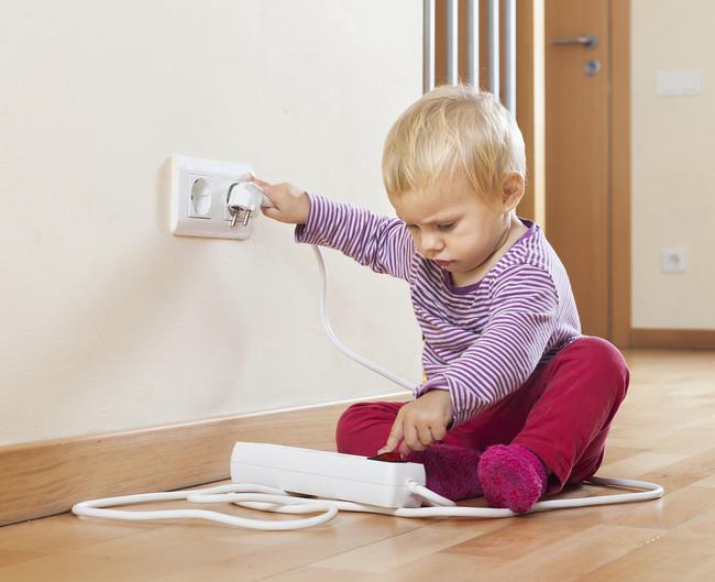 electricidad-y-niños