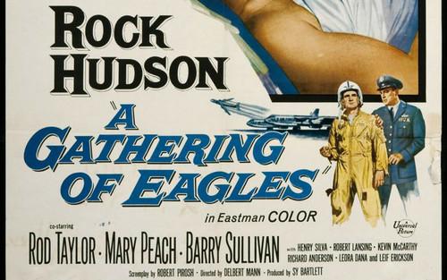 Jerry Goldsmith | 'Nido de águilas', de Delbert Mann
