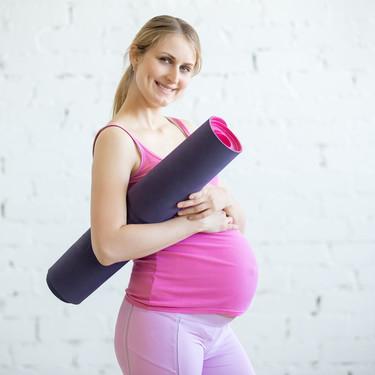 Ejercitarse durante el embarazo reduciría hasta un 40% la probabilidad de padecer enfermedades y complicaciones