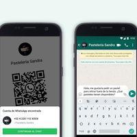 WhatsApp Business mejora funcionalidades y permitirá chatear con empresas con un QR