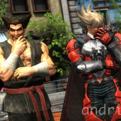 Foto 7 de 39 de la galería 180211-tekken-tag-tournament-2-in-game en Vida Extra
