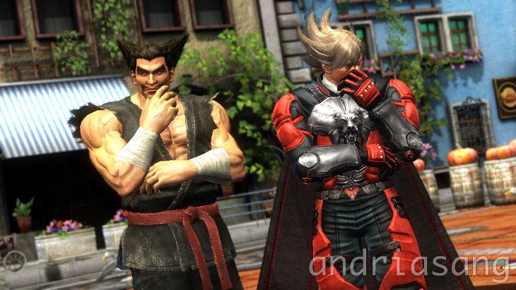 Foto de 180211 - Tekken Tag Tournament 2 (in-game) (7/39)