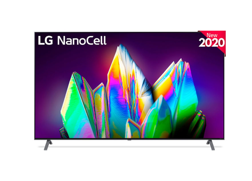 "LG. TV LED 189,4 cm (75"") LG 75NANO996NA NanoCell 8K con Inteligencia Artificial, HDR Dolby Vision IQ y Smart TV"