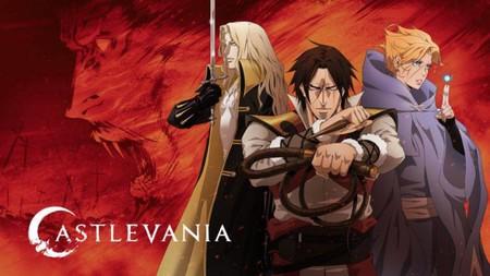 'Castlevania' temporada 3: aquí está el esperado tráiler de la gran serie de Netflix inspirada en el videojuego de Konami