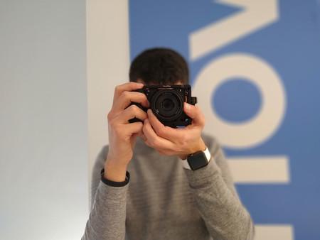 Moto G7 Plus Retrato
