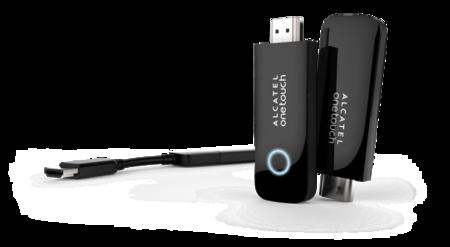 Llega Alcatel Home V102 compite con Chromecast