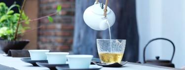 Todo lo que tienes que saber sobre el te verde: estos son sus beneficios