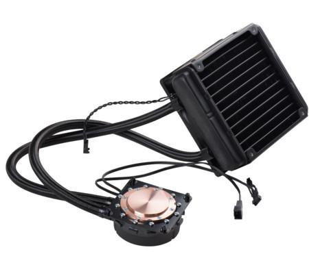 Evga Geforce Gtx980 Hybrid Kit