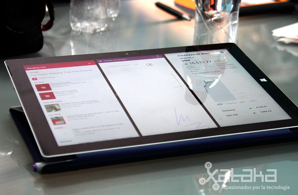 Foto de Microsoft Surface Pro 3 (9/39)