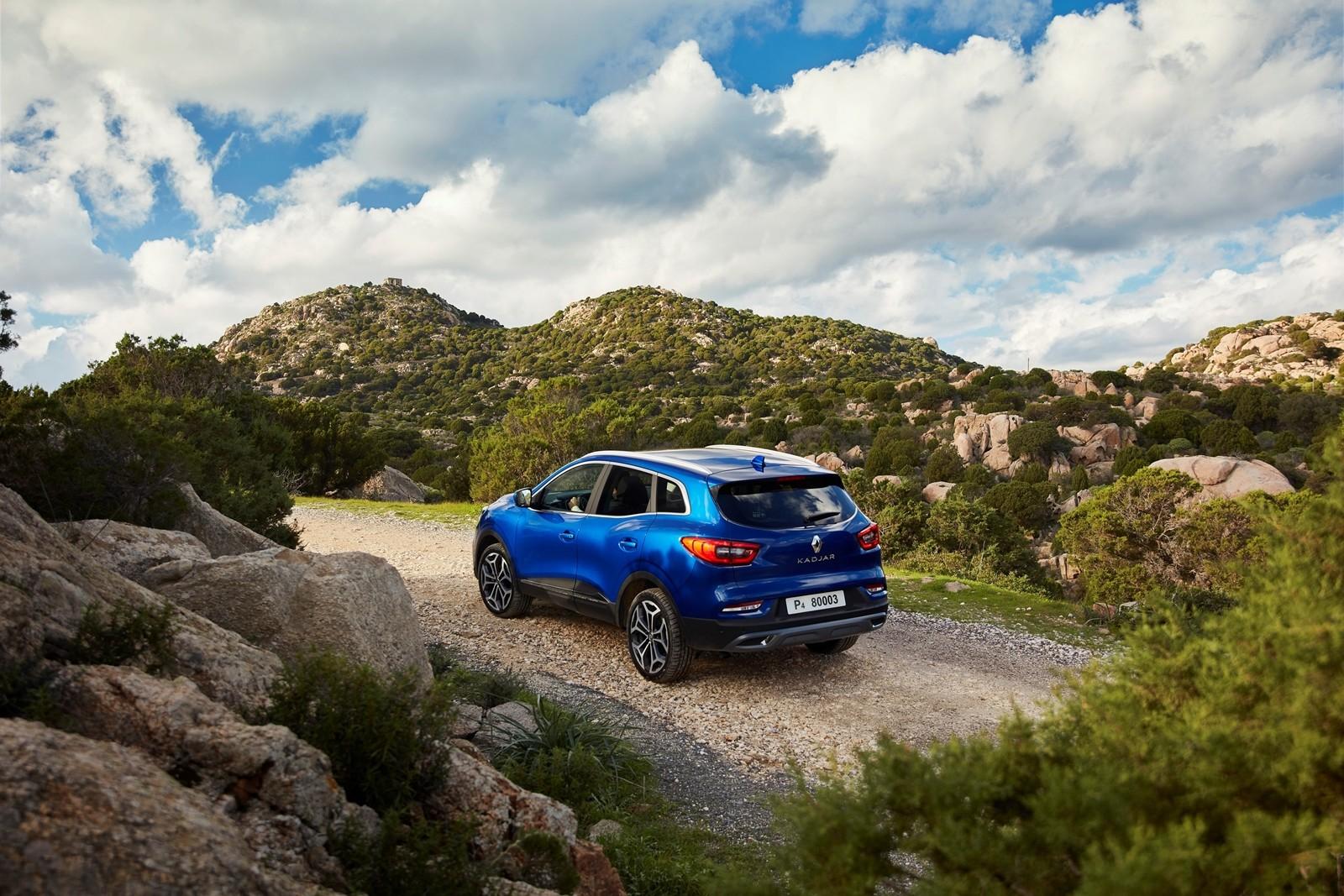 Foto de Renault Kadjar 2019 (63/98)