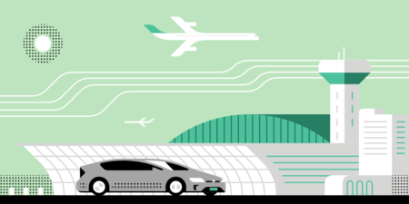 Pedir Uber en aeropuertos en México sería legal si se aprueba esta iniciativa de Morena