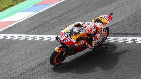 Marquez Argentina Motogp