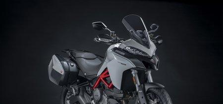 Renovación inesperada para la Ducati Multistrada 950: Más equipamiento, menos peso y los mismos 113 CV
