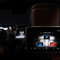 El próximo Mercedes Clase S usará reconocimiento facial gracias al nuevo sistema MBUX 7.0