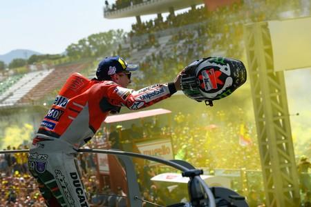 ¡Ultima hora! Jorge Lorenzo habría fichado por Honda HRC como compañero de equipo de Marc Márquez