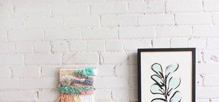 Cómo lograr que una zona de trabajo sea más inspiradora: cuatro ideas