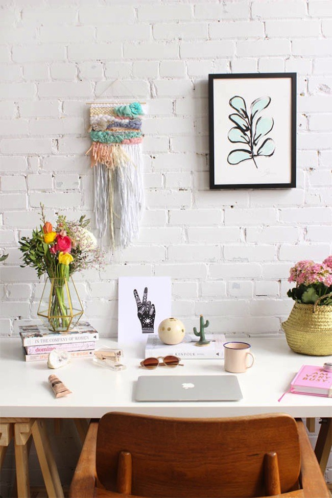Home Office Decor Ideas Babasouk 600