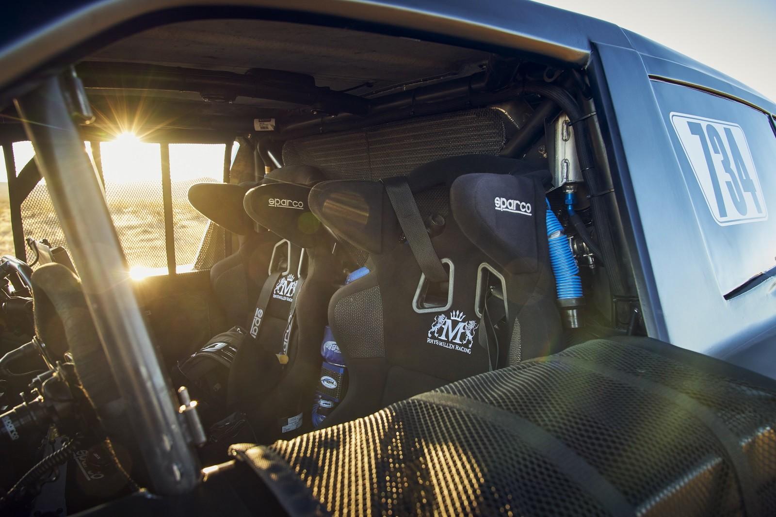 Foto de Volkswagen Atlas Cross Sport R (6/19)
