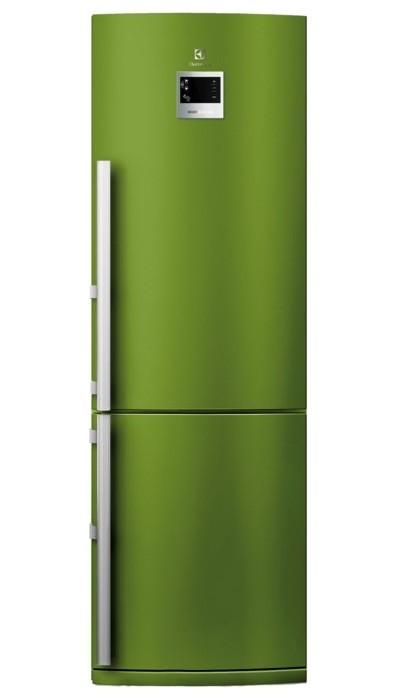 Electrolux Inspiration Range verde