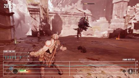 God of War lleva la PS4 a sus límites, según Digital Foundry. Aquí tienes su análisis técnico en 4K