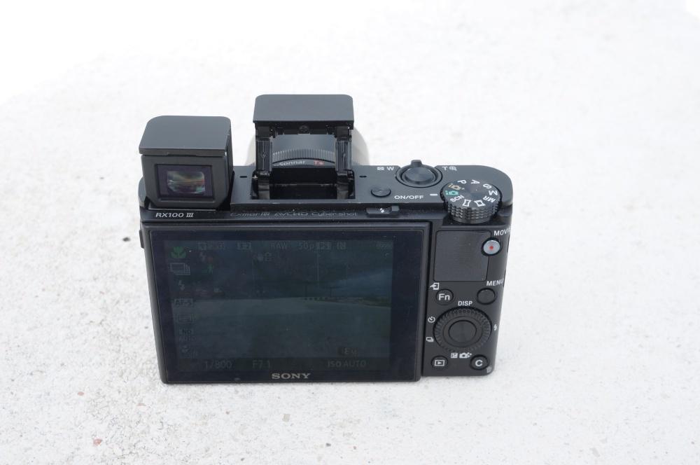 Foto de Sony RX100 III (1/9)