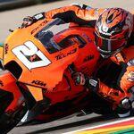 Iker Lecuona será el sustituto de Álvaro Bautista y se subirá a la Honda CBR1000RR-R en el mundial de Superbikes