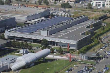 Ferrari planea mejorar su túnel de viento en verano