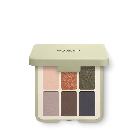 New Green Me Eyeshadow Palette - Edition 2020