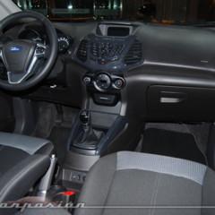 Foto 40 de 52 de la galería ford-ecosport-presentacion en Motorpasión